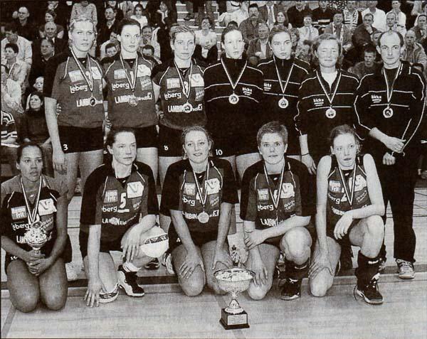 Seizoen 2003-2004
