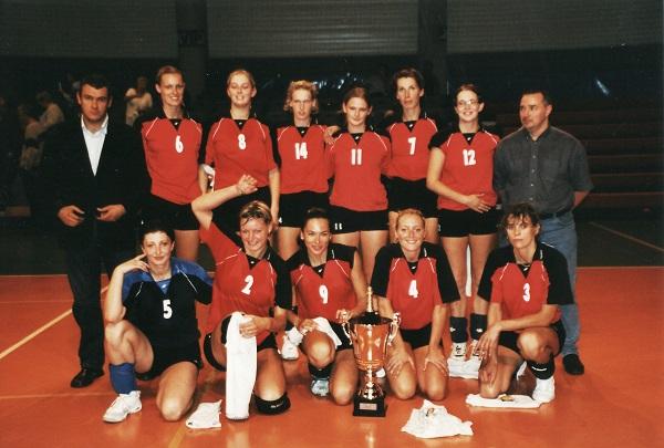 Seizoen 2002-2003